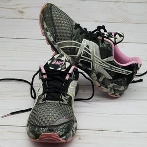 ASICS GEL-NOOSA TRI 8 VIII WOMEN SHOES